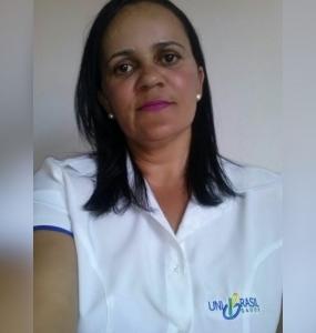 Natalice Ferreira - Aux. Administrativo e Escritório - Itabera BA